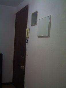 Piso 4 habitaciones exterior
