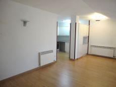 Piso 3 habitaciones con terraza en el centro de Granollers