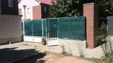 Chalet pareado con mucho jardin Ocasion