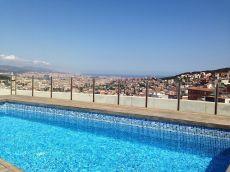 Excelente loft con piscina y terraza