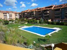 Malaga Este, Urb. Con Piscina, Padel, Jardines, Parque Infan