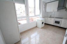 Piso de 110 m2 reformado, 3 dormitorios y 2 ba�os