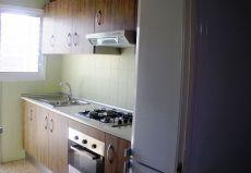 Piso 80 m2, 4 dormitorios, amueblado en ca n'aurell