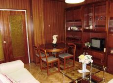 Piso 4 dormitorios Zona Plaza Catalu�a Auditorio de Musica
