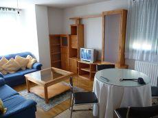 Alquiler vivienda en barrio de la universidad 3 dormitorios