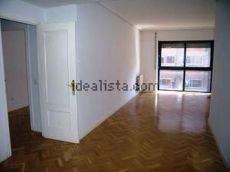 Alquiler piso garaje y aire acondicionado Chamber�