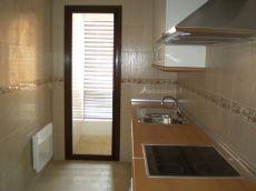 Apartamento de 50 m2 con trastero centro de Sevilla la Nueva