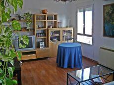 Se alquila piso en Marcelo Usera, reformado y muy luminoso
