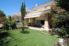 Preciosa casa adosada en alquiler en Santa Clara, Marbella