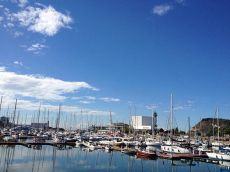 Piso amueblado Port Vell Parking opcional
