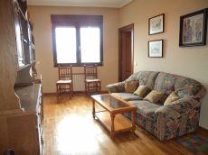 Apartamento estudio en zona centro de ponferrada