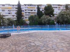 Piso c�ntrico 70m2, con 14. 000m2 de zona verde 2 piscina