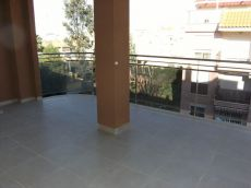 B. Progreso,atico en planta con terraza 17m2,2 dormotorios