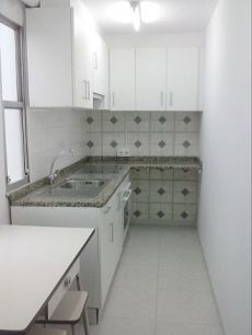 Se alquila piso en Rodriguez de Viguri