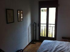 Piso 2 dormitorios exterior en zona ibiza