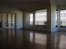 Piso de lujo en la zona noble del Barrio Salamanca de 470 m2