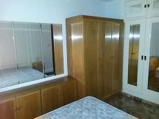 Se alquila apartamento de un dormitorio en Gonzalo Gallas