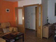 Alquilo piso en centro de Huesca
