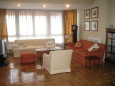 Precioso piso en la zona noble del Barrio de Salamanca