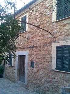 Casa de piedra totalmente reformada