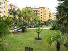 Apartamento con muebles en San Pedro playa