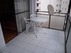 Hermoso apartamento en primera l�nea de playa en Marbella ce