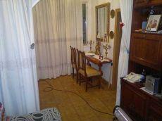 Apartamento un dormitorio, amueblado