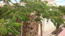 Bungalow en Fuerteventura, caleta fust, junto campo