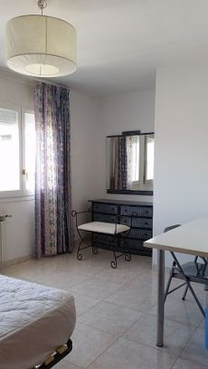 �tico duplex 3 Dorm, muebles