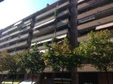 Amplio piso de 2 habitaciones y 2 ba�os