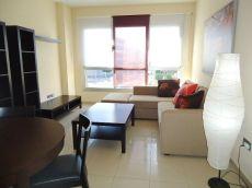 Coqueto piso en residencial. 2 dorm, 2 ba�os, garaje