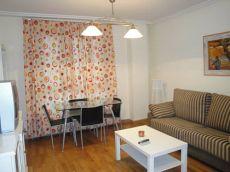 Aquiler apartamento