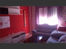 Piso de 2 habitaciones, 1 ba�o, amueblado, con garaje