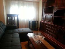 Piso c�ntrico en Santurce. 3 habitaciones.