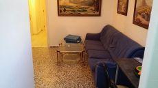 Piso de dos dormitorios con Jard�n
