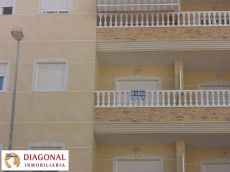 Alquiler piso terraza Guardamar