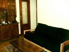 Apartamento amueblado en zona Ventas