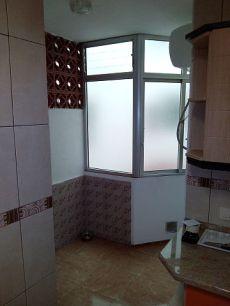 Alquiler piso en calle Serrano