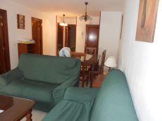 Apartamento de dos dormitorios Los Boliches