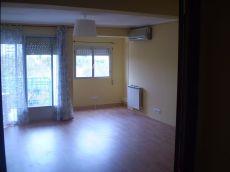 Inmejorable piso de 2 habitaciones con reforma a estrenar.
