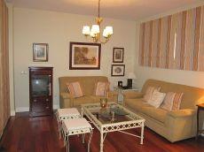 Centro, la Campana. Precioso y exclusivo piso en alquiler