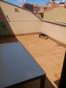 D�plex con terraza, pk y trastero