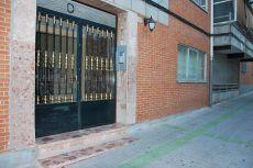 Alquiler de piso reci�n reformado