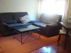 Econ�mico apartamento de 2 dormitorios en la misma zona cent
