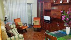 Estupendo piso 3 dormitorios amueblado en Canillejas