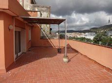 Atico duplex 100 m2 y 70 m2 terraza