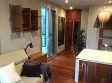 Piso de 2 dormitorios en Isozaki