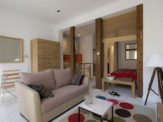 Apartamento en el centro de madrid