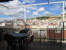 Ancha de Capuchinos �tico de 3 dormitorios terraza con vista