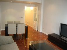 Magn�fico piso de 120 m2, 3 dormitorios y 2 ba�os